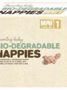 Un bebe mic de o saptamana, din Sibiu, a inceput sa foloseasca de cand s-a nascut scutecele eco Beaming Baby, si, atat de mult i-au placut, ca mama lui a comandat pentru el inca 9 pachete. Maine vor ajunge la el! http://www.ecomami.ro/produse-bio/Scutece-eco-de-unica-folosinta-pentru-nou-nascuti.html