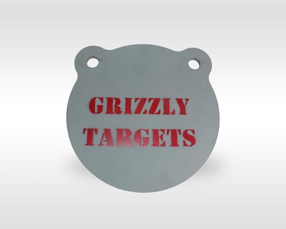 AR500 Steel Gong Plate for sale