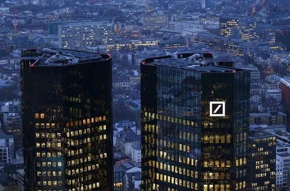 Un banco alemán cancela una emisión de bonos por las dudas de los inversores sobre la banca germana