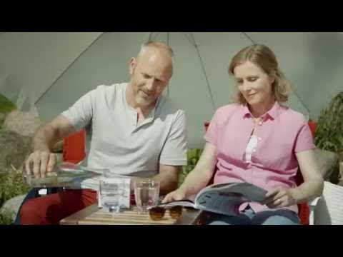 Nimm das Leben sportlich - Magnesium 400 Citrat von Doppelherz - YouTube