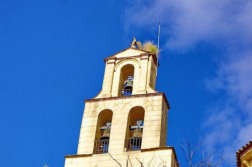 Cordoue - Córdoba 312 - Basilica Parroquia de San Pedro