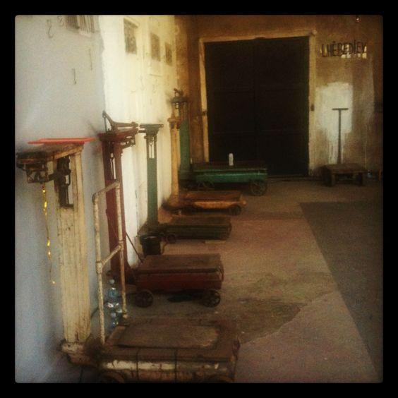 Bhering (antiga fábrica de chocolate)