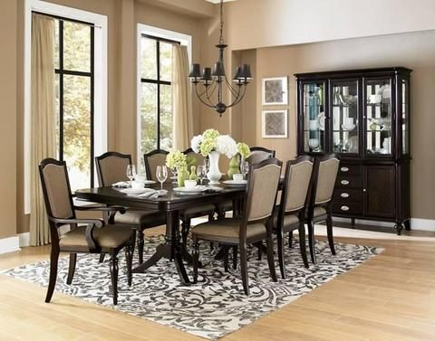 Marston Table And Chair Set By Homelegance Marlo Furniture