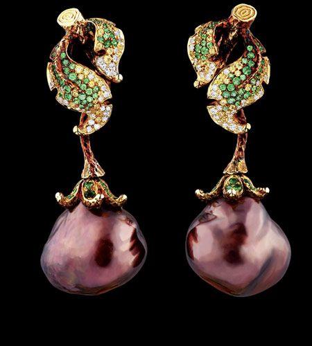 Jewellery Theatre: Jewellery autumn