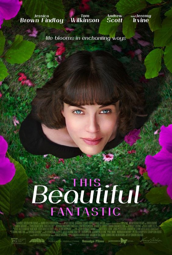 This Beautiful Fantastic (WEBRip)