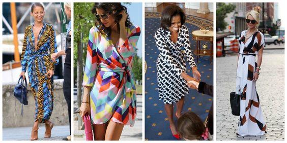 dress-trend-the-wrap-dress 2015 summer trend dress