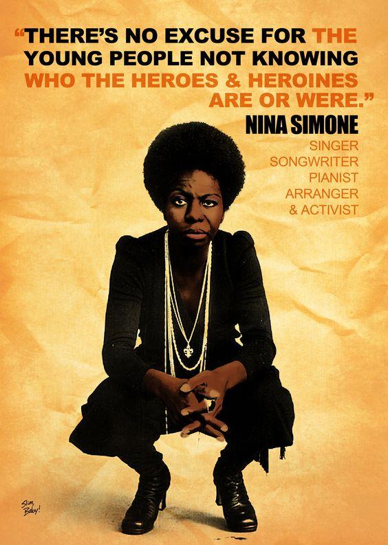 Nina Simone Biography
