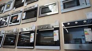 Scegliere il forno ad incasso migliore - 2018 - Questioni di Arredamento