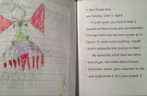 Written by contributor Lora Lynn Fanning of Vitafamiliae Last semester, I determined my third grade twins should do a writing project. I requested a paragraph from each about their history studies. Simple, right? A week later, we were all in tears and only after much angst did they eke out their boring four sentence paragraphs. …