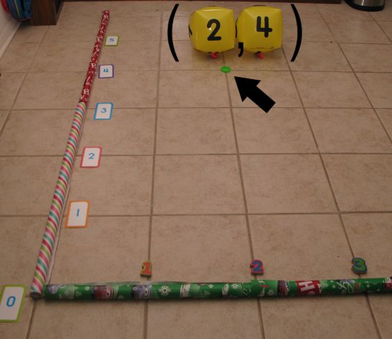 Coordinates, I do something similar to this but I'm going to borrow some of these ideas.