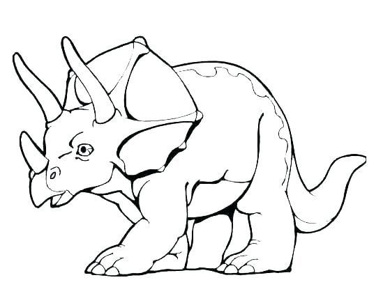 Dinosaurs Color Pages Coloring Pages Long Neck Dinosaur Coloring