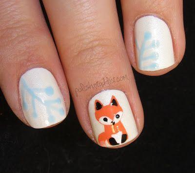 Polish Art Addict: nail art: