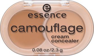 camouflage cream korektor 10 natural beige - essence cosmetics