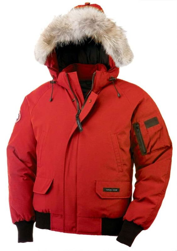Canada Goose Outlet Online