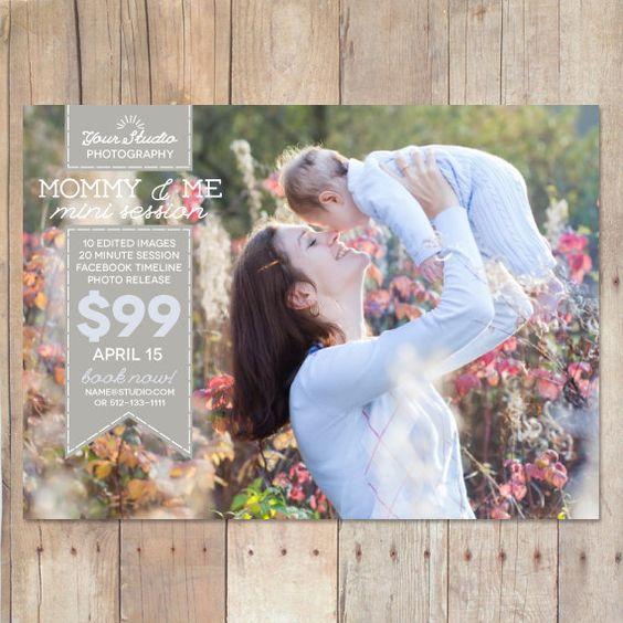 Mothers Day Marketing Board, Mini