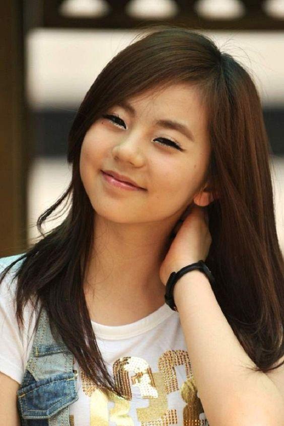 Astonishing Korean Hairstyles Hairstyles For Girls And For Girls On Pinterest Short Hairstyles For Black Women Fulllsitofus