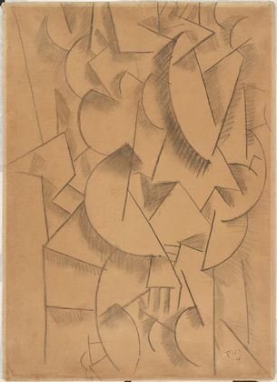 Contrast of Forms, Fernand Léger