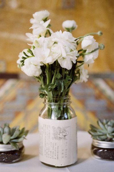 ©Braedon Photography #wedding #white #mariage #blanc