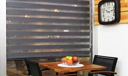 ستائر زيبرا مصر Home Decor Blinds Home