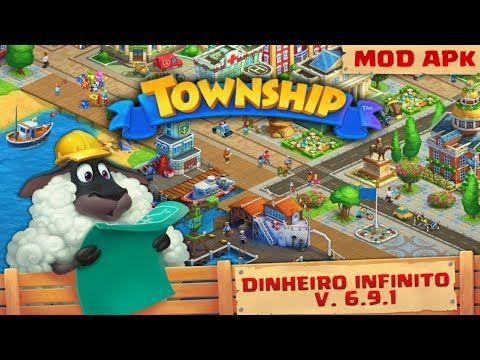 Township Download Dinheiro Infinito Sem Root
