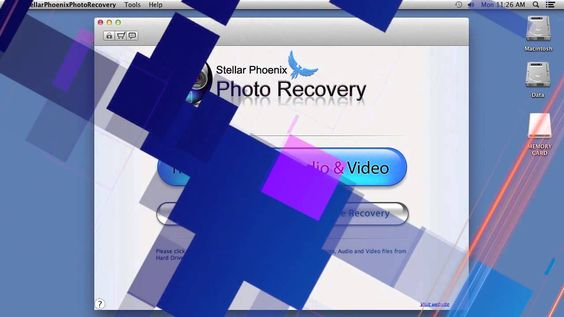 Do you need to recover deleted media files? Want to recover data from your drive the easy way. Perform a media file recovery in minutes by clicking the link below.