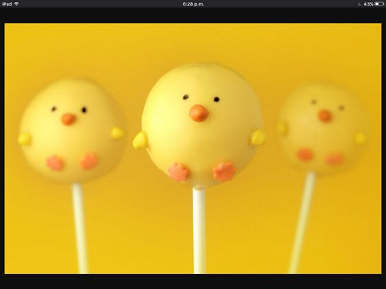 """"""" Chick chick chick """" love and savor these cute chicks!"""