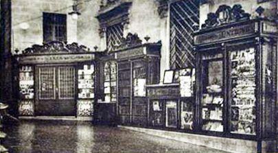 Librería San Ginés: