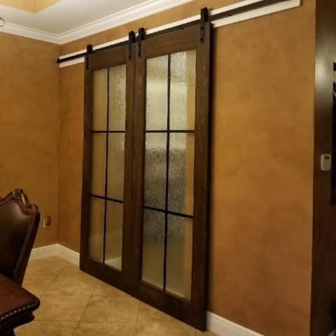Interior Sliding Barn Doors Tall Sliding Closet Doors Frosted Glass Sliding Wardrobe Doors Etched Glass Door Barn Doors Sliding Wood Doors Interior