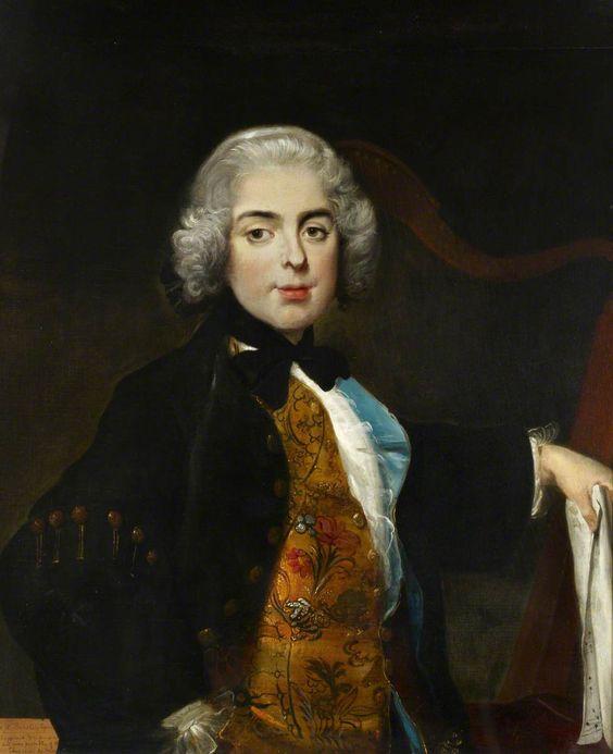 Marie-Martin Marcel Marin (1769–1861)