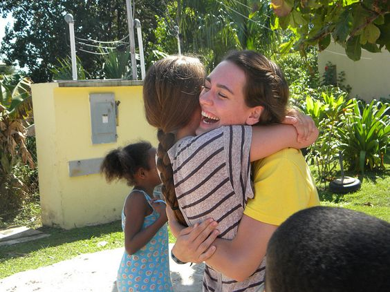 Volunteer Belize Orphanage School Day Care http://www.abroaderview.org by abroaderview.volunteers, via Flickr