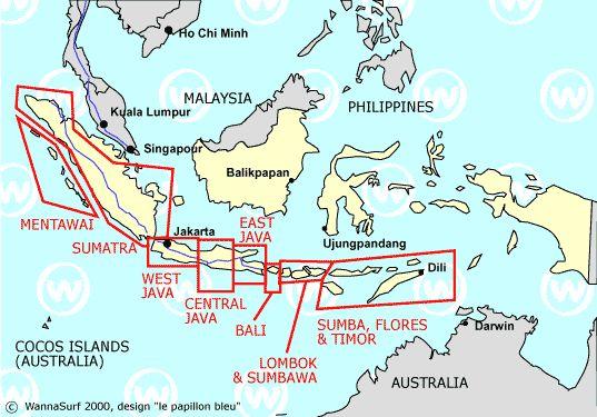 Indo Map