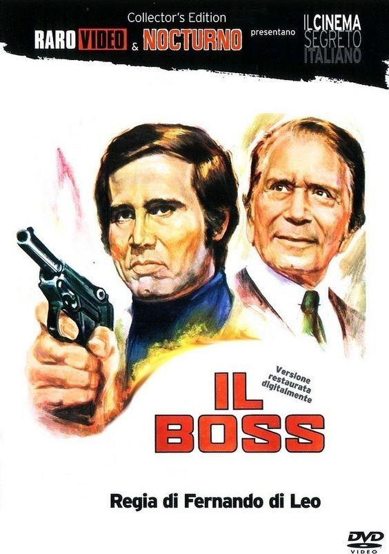 Il Boss - Fernando Di Leo 1973