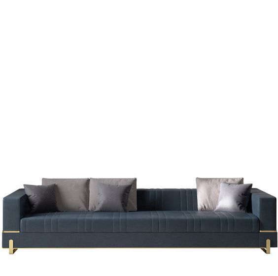 With Our Superb And Modern Collection Of Designer Sofas Transform Your Living Area Interiors From Elegant Sleek Furniture Pieces In 2020 With Images Modern Sofa Designs