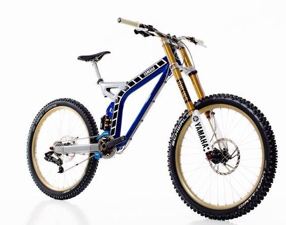 Yamaha mx dh ok now i have a crush mountain biking for Yamaha e mountain bike