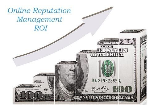 areputation.co.uk The Role of Reputation in ROI. ‪#‎areputation‬ ‪#‎OnlineReputationManagement‬ ‪#‎ROI‬
