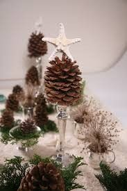 Decorating With Natural Elements Natural Christmas Decorations Www