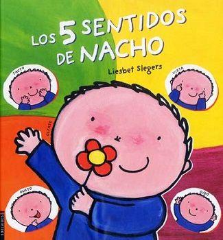 Selección de diez propuestas para que los alumnos Infantil descubran los cinco sentidos.