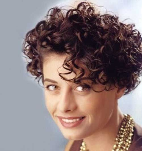 Terrific Curly Frizzy Hair Frizzy Hair And Short Haircuts On Pinterest Hairstyles For Women Draintrainus