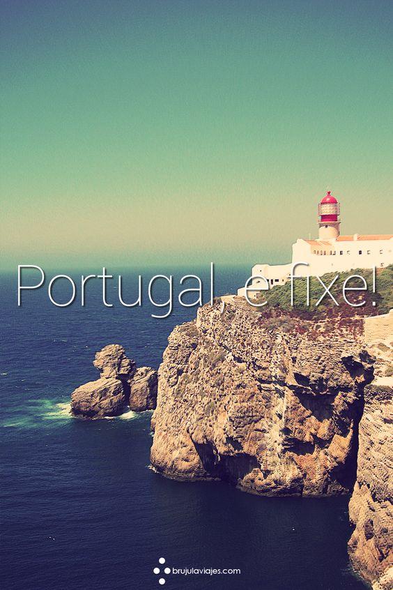 Viajes a Portugal desde 130€. ¿Te lo vas a perder? http://www.brujulaviajes.com/mejores/ofertas/viajes/Portugal/POR