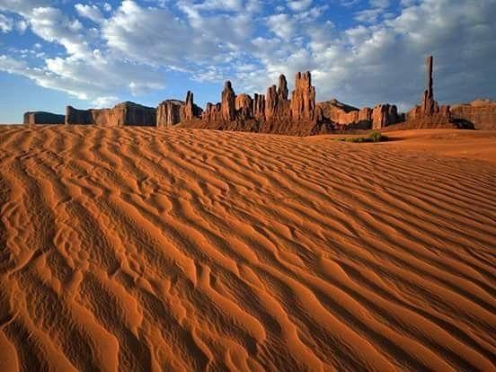 الجمال يعني الصحراء او بالاصح صحراء الجزائر Algeria Sahara الجزائر تونس المغرب Turkey السعودية قطر الخليج العر Monument Valley Sand Springs Nature Travel