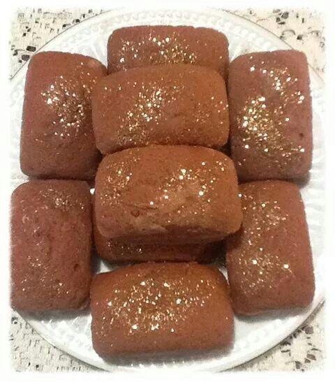 Gingerbread scented wax melts from Www.victoriasdesignercreations.com