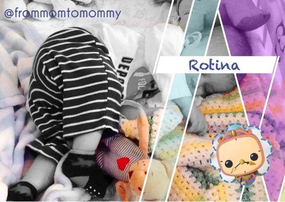 Bom dia mamis! Esse assunto de rotina em bebês, é um dos tópicos mais procurados no Google, o mais ...
