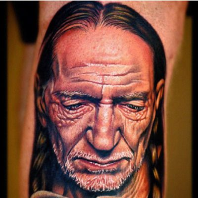 Words do not do justice to his incredible portrait work. 23 Beautiful Color Portraits By Nikko Hurtado | Tattoodo.com