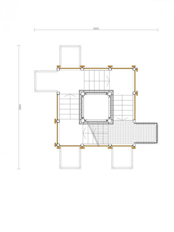 observation tower arhis floor plans floors and towers