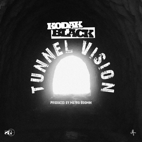 Kodak Black – Tunnel Vision acapella
