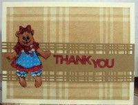 A Project by sparkipea from our Stamping Gallery originally submitted 09/27/11 at 10:56 PM