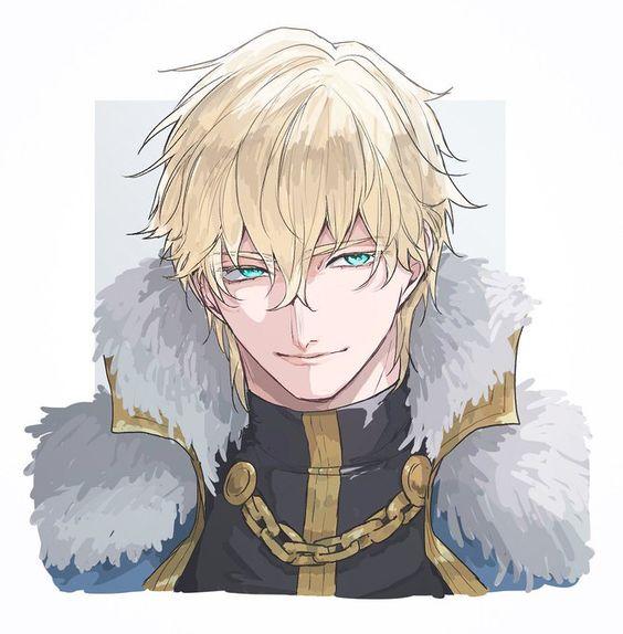 Augustus Ravencrest Avatar