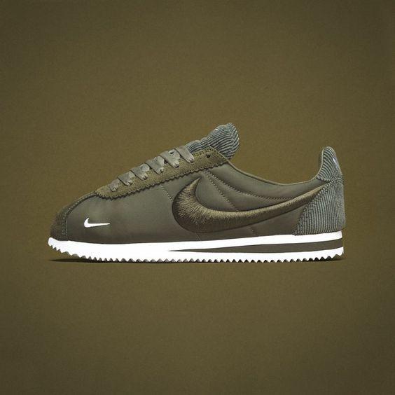 sports shoes 71647 c5667 421e7 ec9d5; low price nike cortez olive 1e16b 908dc