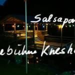 Salsaabend auf der Seebühne Kneshecke  Salsaparty am SAMSTAG den 27.08.2016 ab 18 Uhr auf der Seebühne Kneshecke. Da am Sonntag Grill & Beats ist an der Kneshecke dürfen wir diesmal Samstag die Sonne und die Musik genießen. ZUR INFO http://bit.ly/2biONdP EILMELDUNG: Das Grill & Beats Open Air findet am So 28.08. ab 15.00 Uhr statt! Bitte den Beitrag teilen damit []  Mehr Salsa Bachata Kizomba Informationen auf salsastisch.de.
