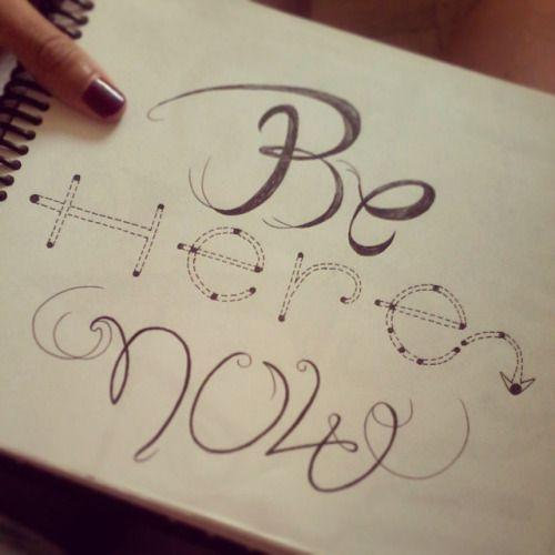 Ricordare questo.. y sigue lettereando…!